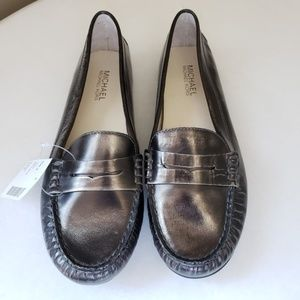 Micheal Kors Loafers Sz 7.5